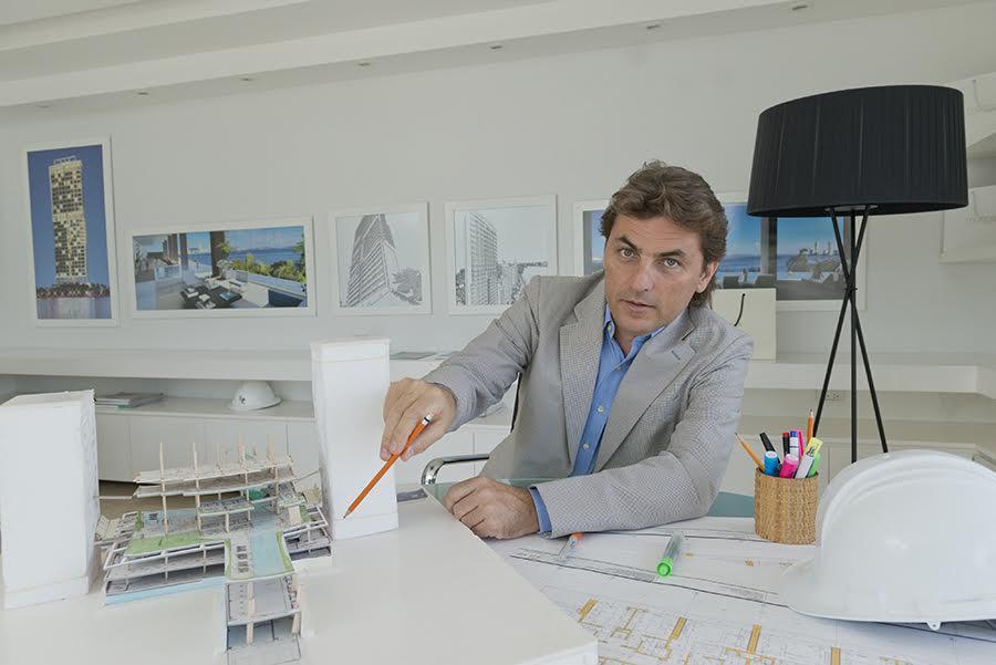 Arquitecto - Fernando de la Vega
