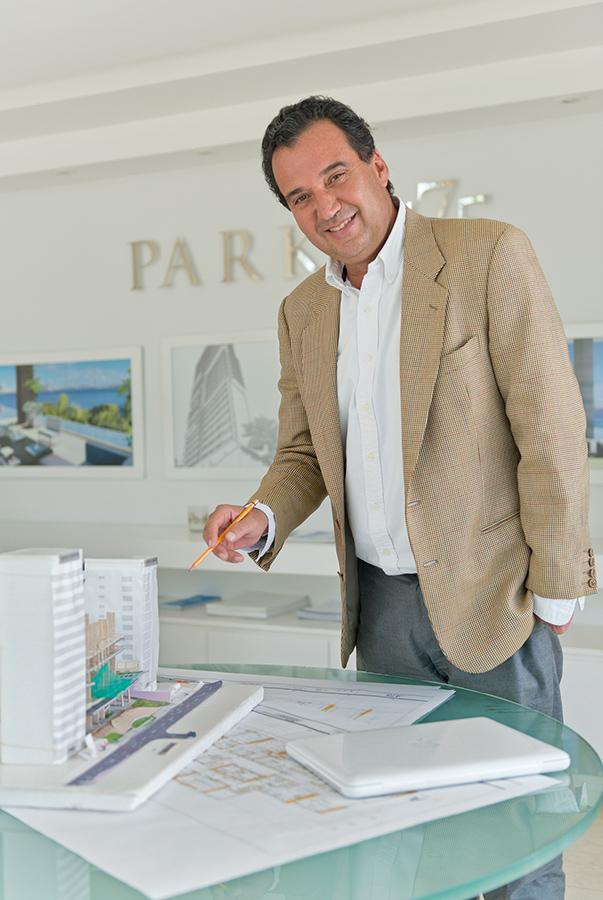 Arquitecto - Miguel Soto